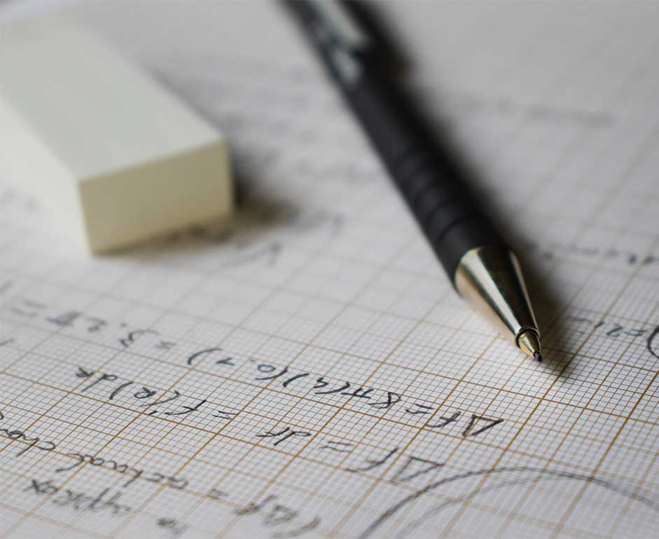 Aprobar examen de Matemáticas en Bachillerato